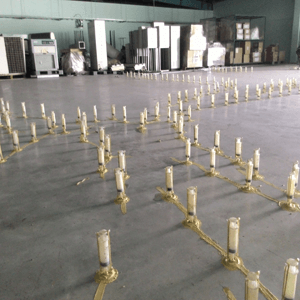 Xử lý nứt sàn bê tông