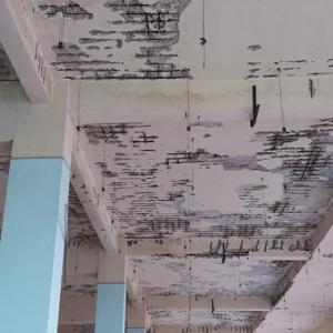 sửa chữa bề mặt sàn bê tông